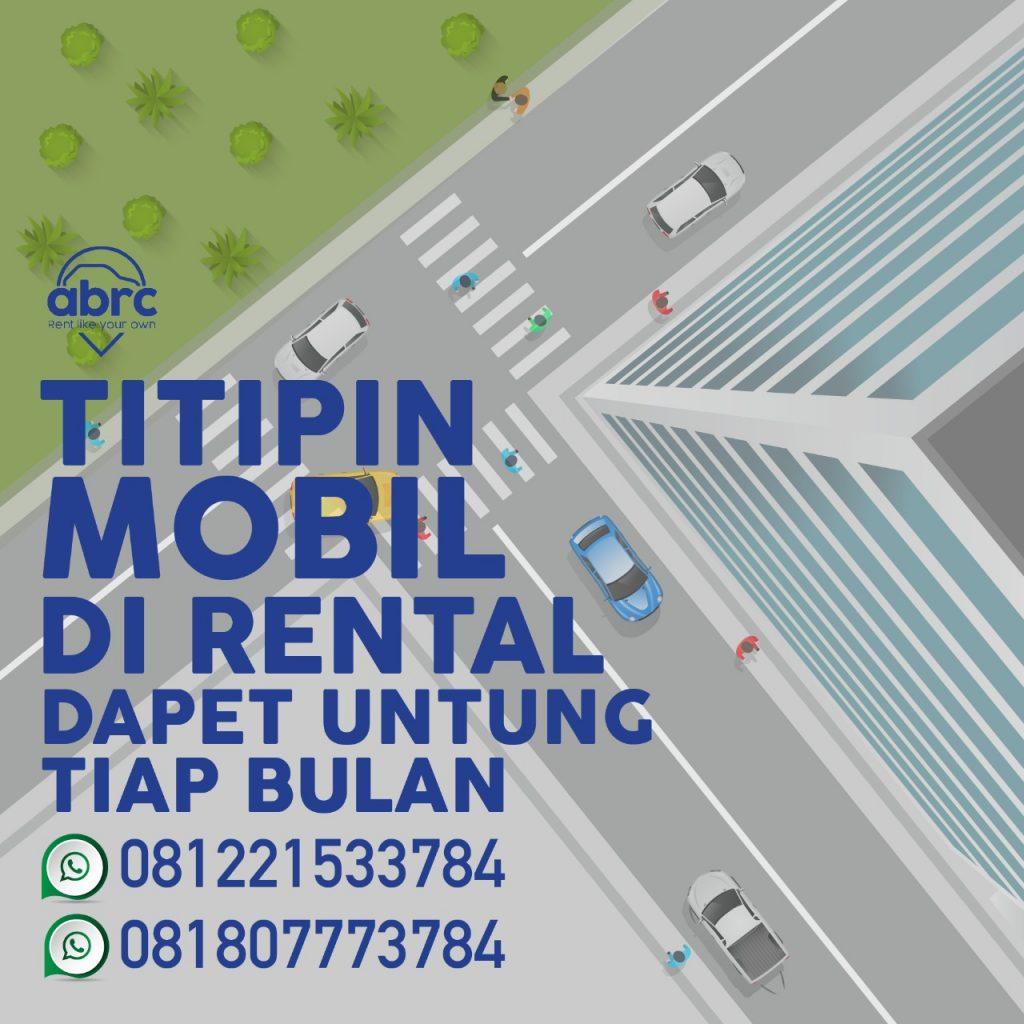 penitipan mobil untuk rental sewa mobil ab rent car bandung 081221533784