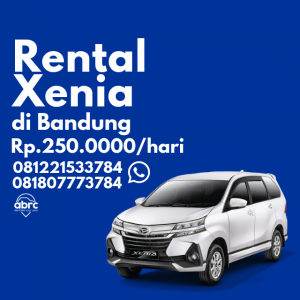 Rental mobil di AB Rent Car